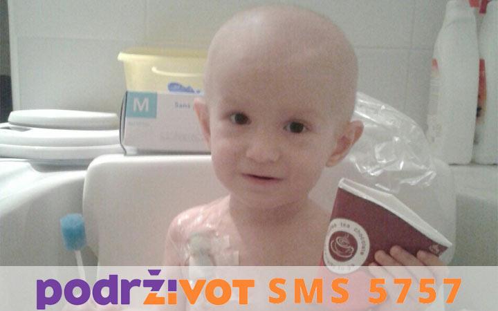 Prikupljen novac za lečenje Lazara Majstorovića