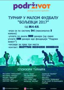 Turnir Boljevci