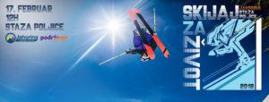 skijaj za zivot