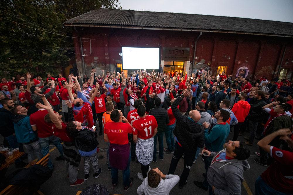 Navijači Liverpoola prikupili 68.980,00 RSD za bolesnu decu