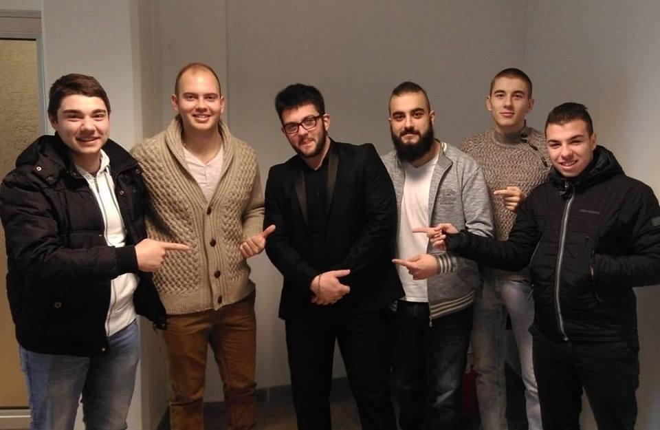 Udruženje studenata visoke medicinske škole iz Ćuprije prikupilo 14.620,00 dinara